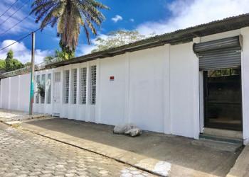 Se renta local de 200 mts2 en las Colinas, managua.