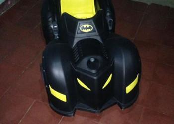 Vendo carrito eléctrico para niños