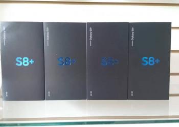 Samsung Galaxy S8+ 64GB NuevoS
