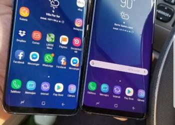 Celulares Samsung S9 Plus