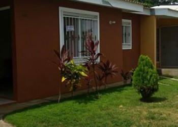 Alquilo casa en carrerara Masaya