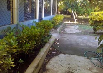 Vendo propiedad en Masaya