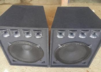 !!!!! Fabricamos y restauramos cajas para parlantes !!!