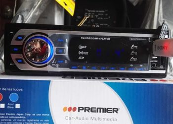 Radio Premier para autos