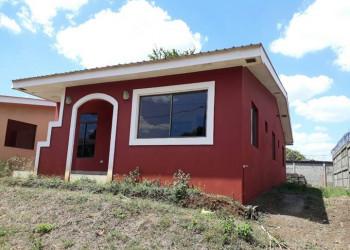 Se vende casa en Residencial Bruselas, Managua