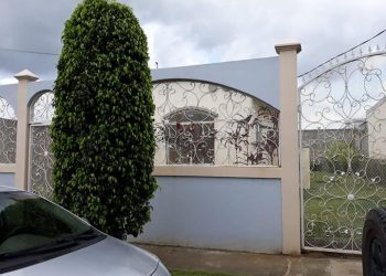 Se Alquila casa en carretara Masaya