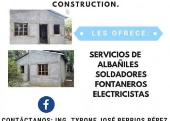 Construye tu casa a un bajo costo