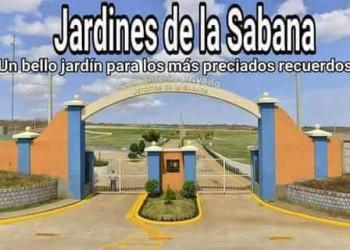 Jardines de la Sabana