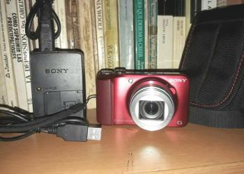 Camara digital Sony Cyber-shot DSC h90