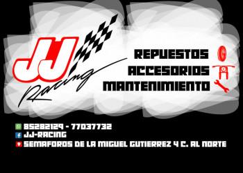 JJ Racing Motocicletas