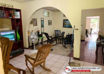 VENTA DE CASA| QUINTA EN RIVAS