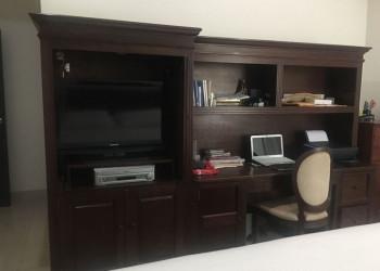 Vendo mueble para television