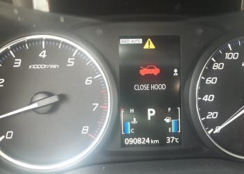 Vendo Camioneta Mitsubishi