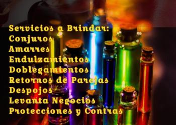AMARRES-RETORNOS-ENDULZAMIENTOS-DOBLEGAMIENTOS-ATONTAMIENTOS (Managua)