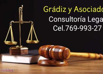 Consultoría legal Grádiz y Asociados