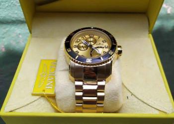 Vendo Reloj Invicta Pro Diver