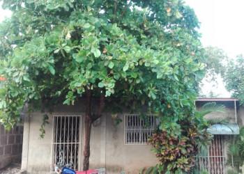 Vendo casa en ciudad Darío