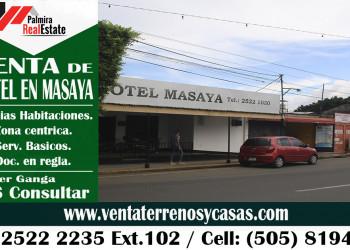 OPORTUNIDAD DE INVERSION EN MASAYA