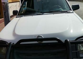 Nissan XTerra SE S/Wagon año 2002