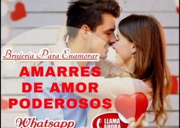 AMARRE DE AMOR Y TRABAJOS DE DOMINIO PARA EL SER AMADO CONSULTA AHORA WHATSAPP +573232522586