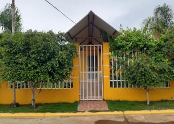 Casa en Residencial Nueva Tipitapa
