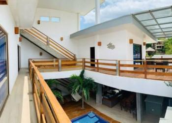 Rento casa en San Juan del Sur