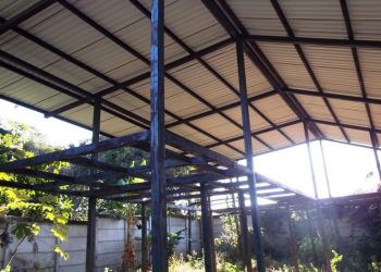 SE VENDE HERMOSO TERRENO CON CONSTRUCCIÓN EN RESIDENCIAL CARRETERA VIEJA A LEÓN