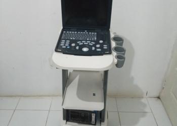 Vendo equipo completo para ultrasonido
