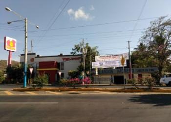 Local para Negocio, Comercial, Industrial – KM 29 Carretera Masaya, Masaya