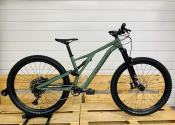 2021 specialized stumpjumper comp alloy